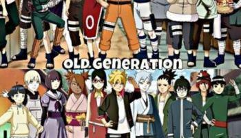 Daftar Rilis Anime Boruto, Boruto The Movie, dan Manga Boruto Akan Saling Terhubung