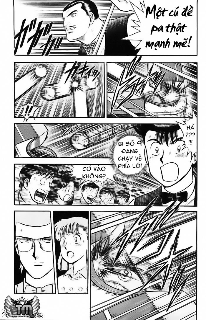 Break Shot chap 130 trang 6