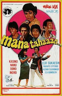 Warkop DKI: Mana Tahaaan... 1979 WEBRip