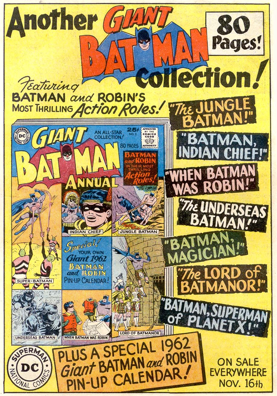 Strange Adventures (1950) issue 136 - Page 23