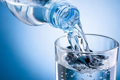 jangan minum banyak air putih