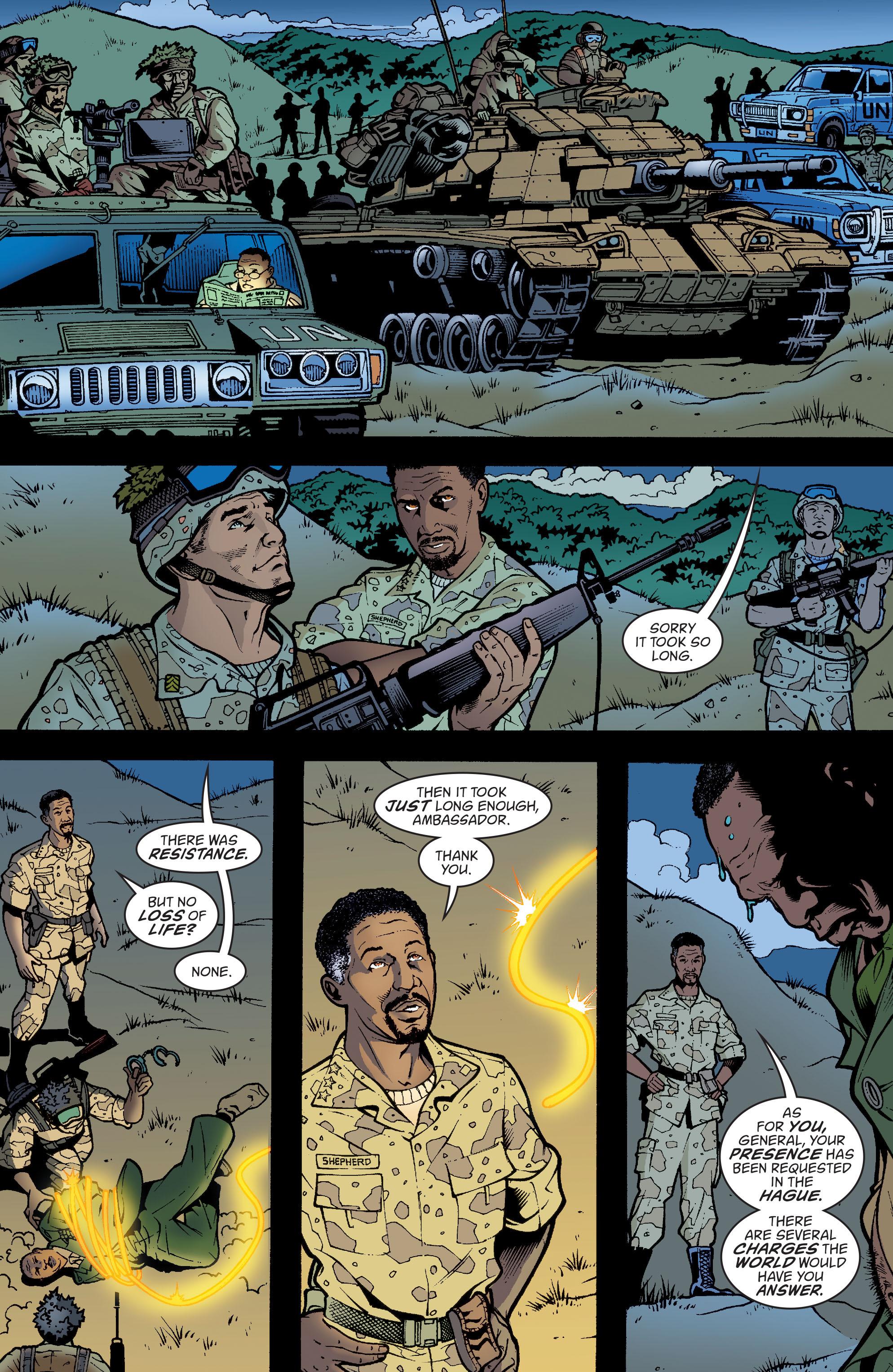Read online Wonder Woman (1987) comic -  Issue #195 - 20
