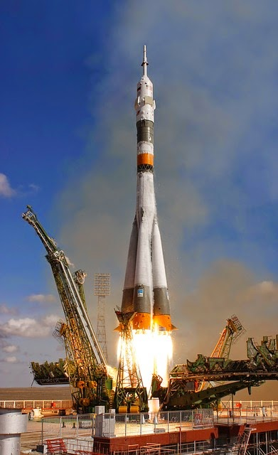 How Does Rocket Engine Works?