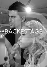 BACKESTAGE