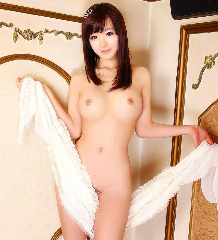 naked chinese taipei girl