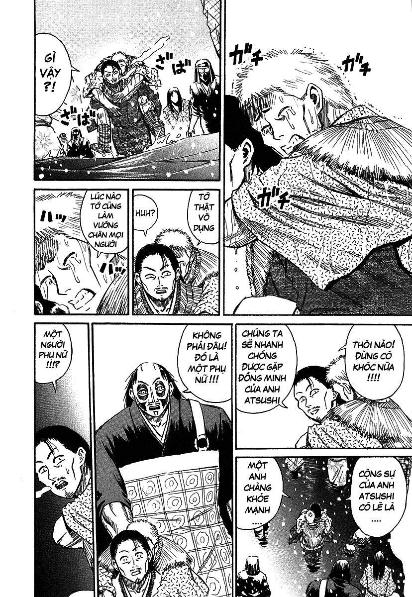 Higanjima chapter 100 trang 18