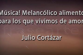 Imagenes De Frases De Amor Julio Cortazar