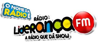 Rádio Liderança FM 94,3 de São Gonçalo do Amarante e Fortaleza CE