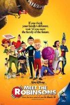 Οι Καλύτερες Ταινίες για Παιδιά Γνωρίστε τους Ρόμπινσον