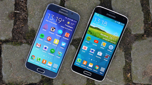 Best Companies that Unlock the Galaxy S5