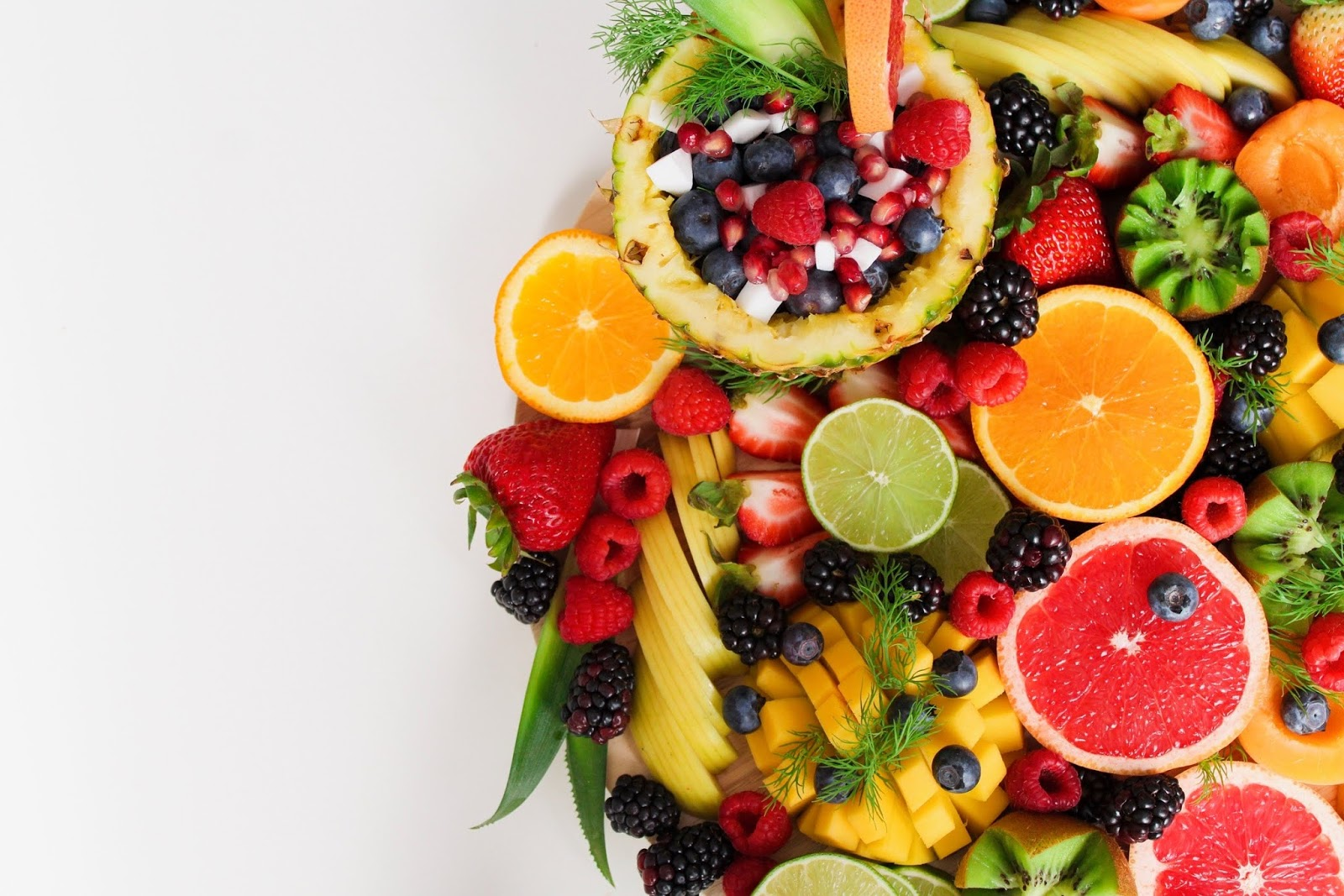 Becoming A Healthy Eater