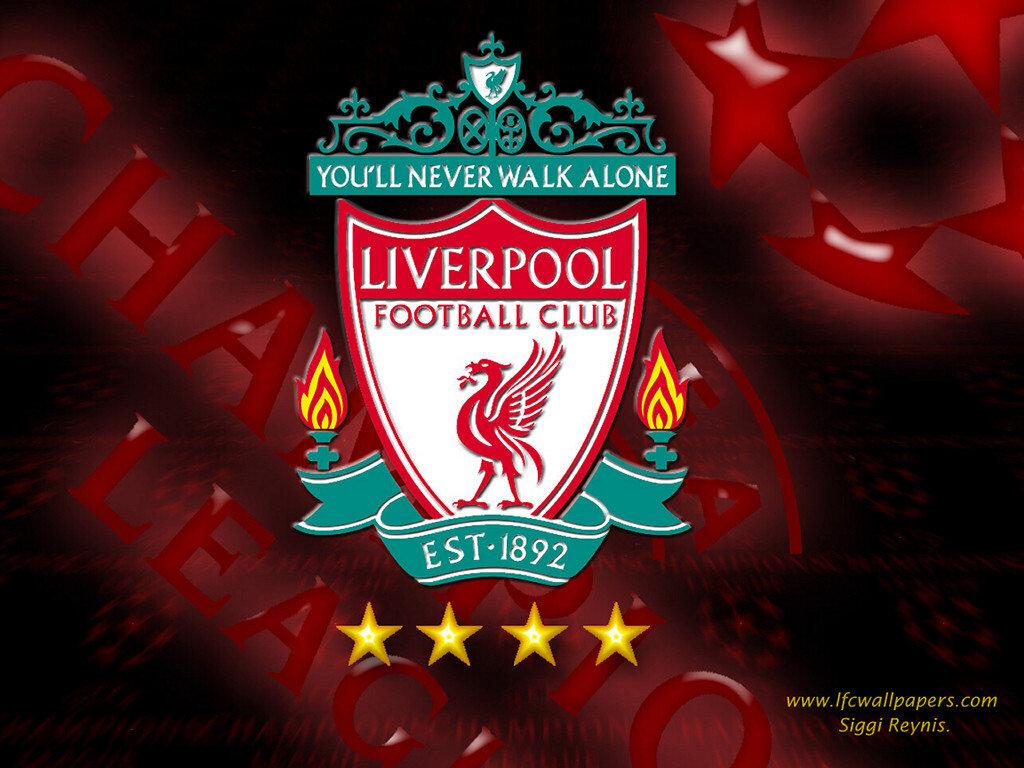 Papel De Parede Do Liverpool Desktop Backgrounds