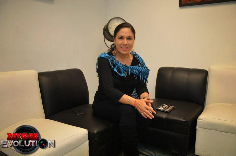La reina andina