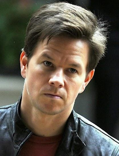 Actor Mark Wahlberg Haircut Hairstyles 24x7 Short