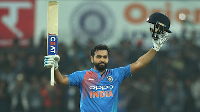 T20I Century Of Rohit Sharma HD Photos Download