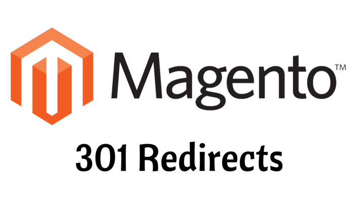 How to Create 301 Redirects in Magento