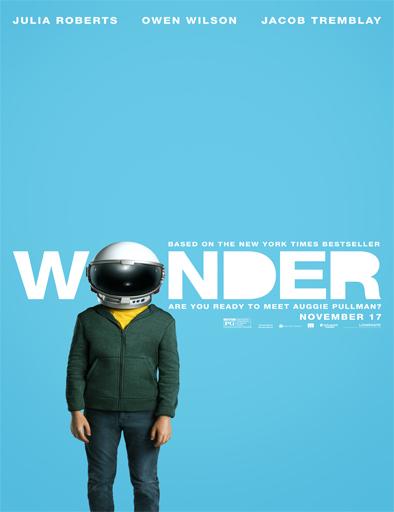 Ver Wonder (2017)