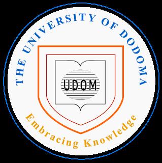 THE UNIVERSITY OF DODOMA HUMANITIES SCHOLARSHIP