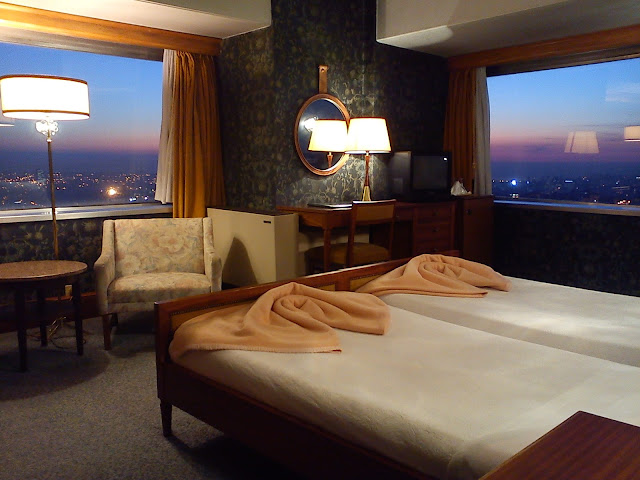 Hotel Miradouro no Porto