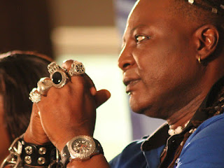 Entertainment: Benue killings! Charlyboy blasts Buhari over silence, absence at burial [VIDEO]