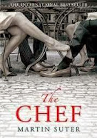 http://www.goodreads.com/book/show/17232843-the-chef