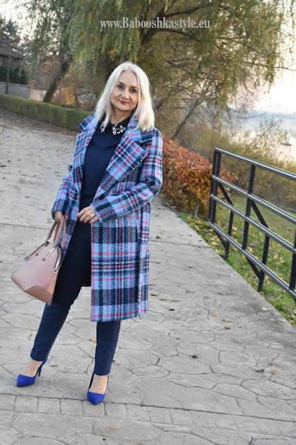 Babooshkastyle, glamour, chic, parisian chic, stylistka, personal shopper, elegancka stylizacja, Orsay