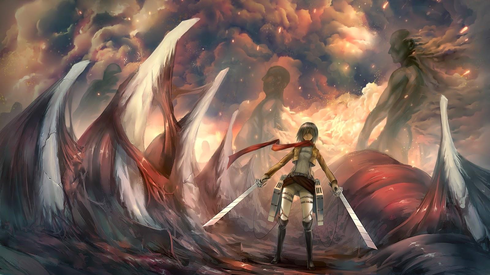 Attack On Titan Second Season Could Come In 2015