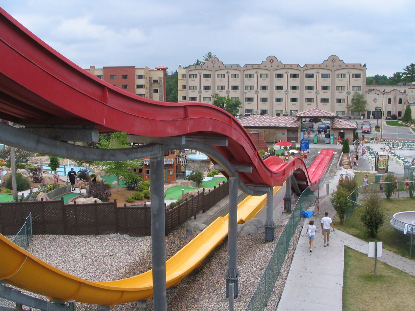 Wisconsin Dells Best Waterpark Resorts For Families Trip Advisor Pro