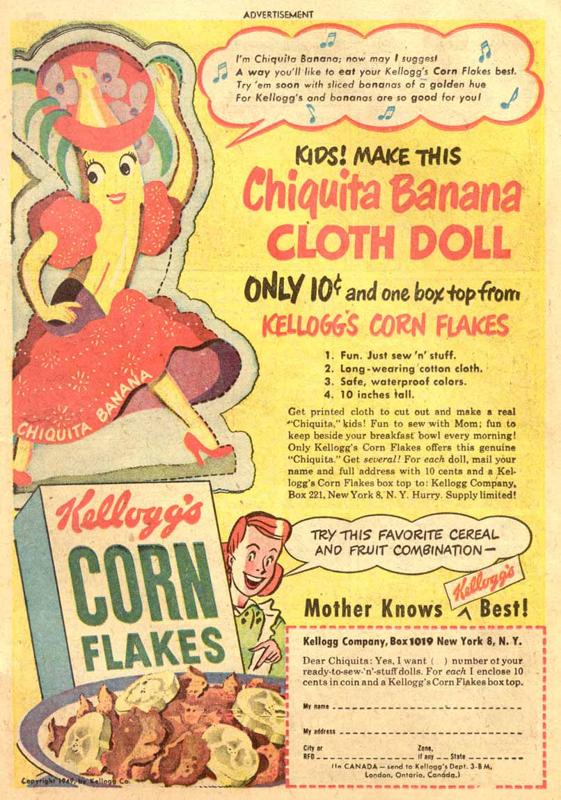 Read online Detective Comics (1937) comic -  Issue #149 - 15