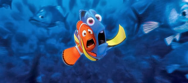 Finding Dory animatedfilmreviews.filminspector.com