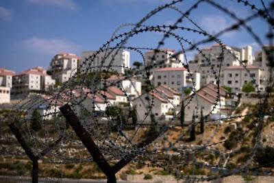 Israel Segera Sita 1.250 Hektare Lahan MilikPalestina