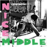 Portada dle EP Nice Middle de Caramelman (2004)