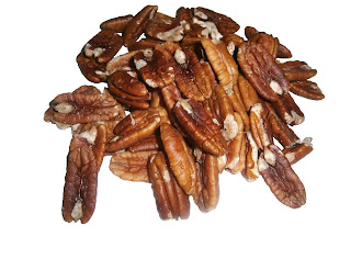 Manfaat kacang pecan