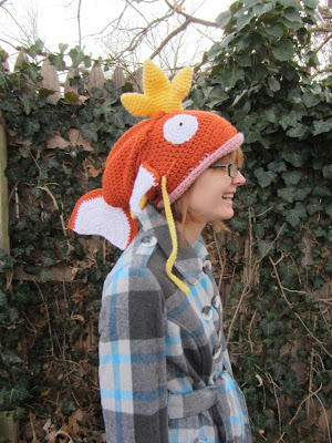 gorro pokemon