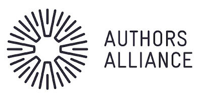 A new type of authors' organization: an exclusive interview with the Executive Director of  Authors Alliance