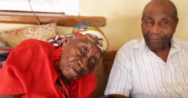 Meet the Jamaican Woman Who is the Oldest Person in the ...