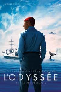 film biografia  Jacques-Yves Cousteau