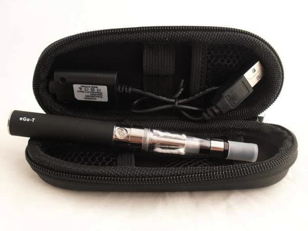 Cigarrillos electrónicos. E-Cigs.