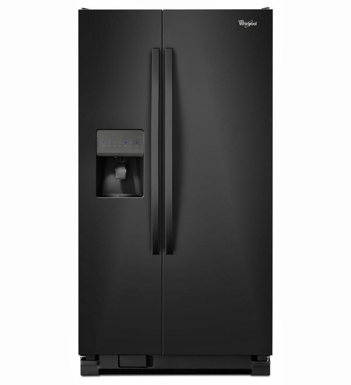 Whirlpool Refrigerator Brand Whirlpool Wrs325fdab