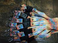 Harga print tali lanyard murah Bekasi