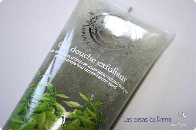 Verveine Cédrat  Jeanne en Provence
