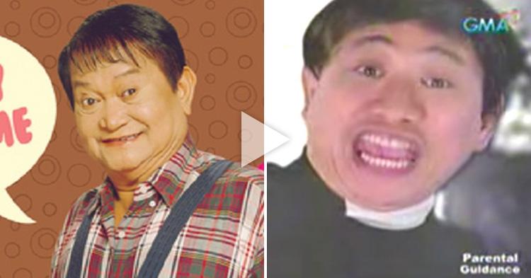 """Bitoy, ginawan ng parody ang kantang """"Mag-exercise Tayo"""""""