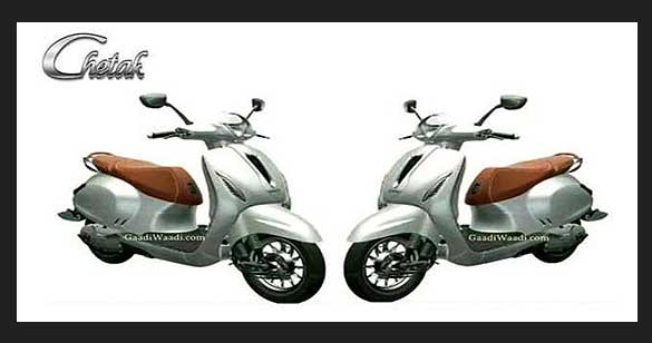 Bajaj To ReLaunch Iconic Chetak Scooter, Reportedly Scheduled In