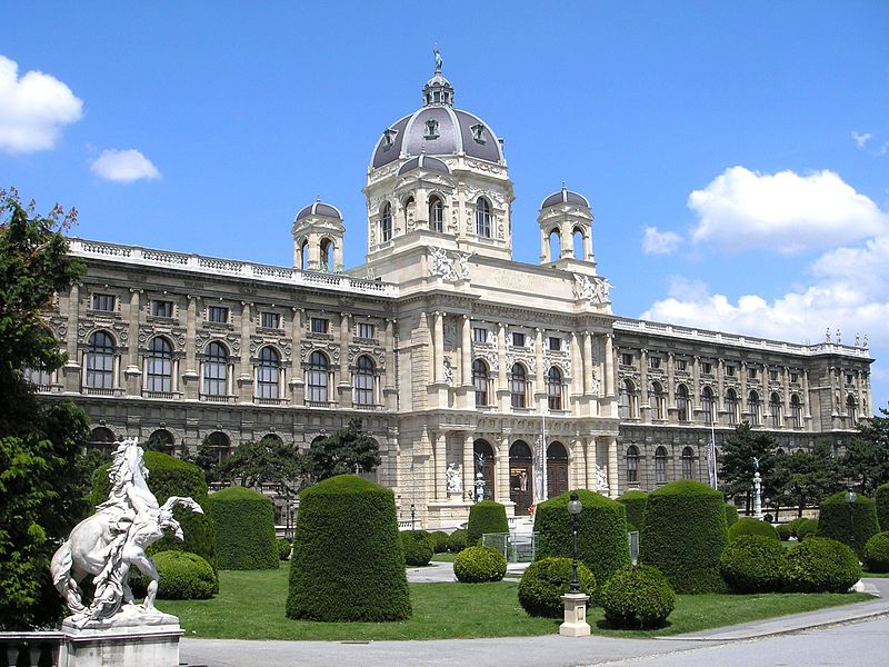 Image result for museum of natural history vienna