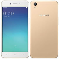 Firmware Oppo A37 Free Download