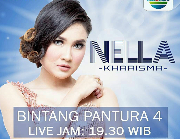 Bintang Pantura 4 Foto Nella Kharisma 2 Agustus 2017