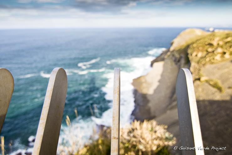 Ruta Cabo Mayor - Santander por El Guisante Verde Project