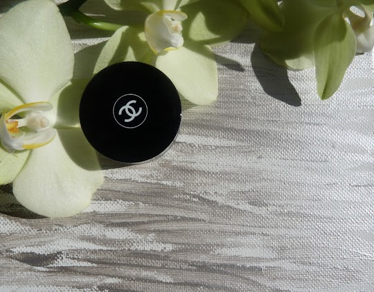 Chanel Illusion D'Ombre 86 Ebloui