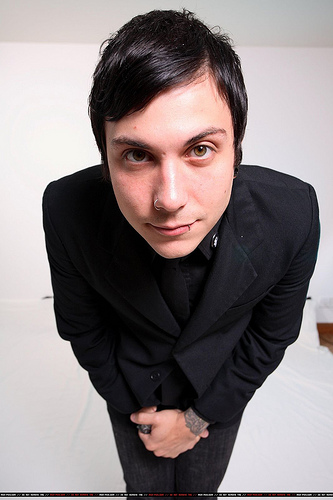 Sweet Wallpaper With Quotes Frerardjr Frank Iero