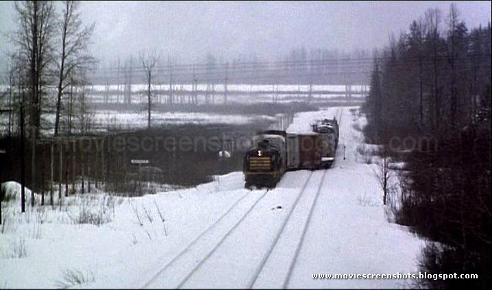 Runaway Train Film Deutsch